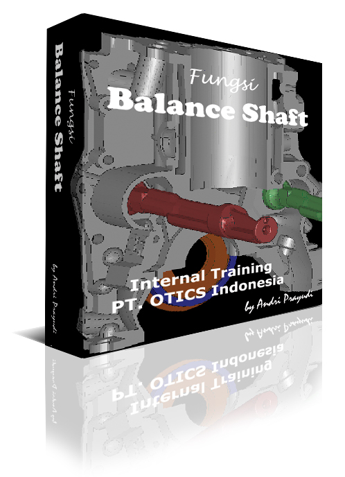 Dapatkan segera semua materi Fungsi Balance Shaft di atas,